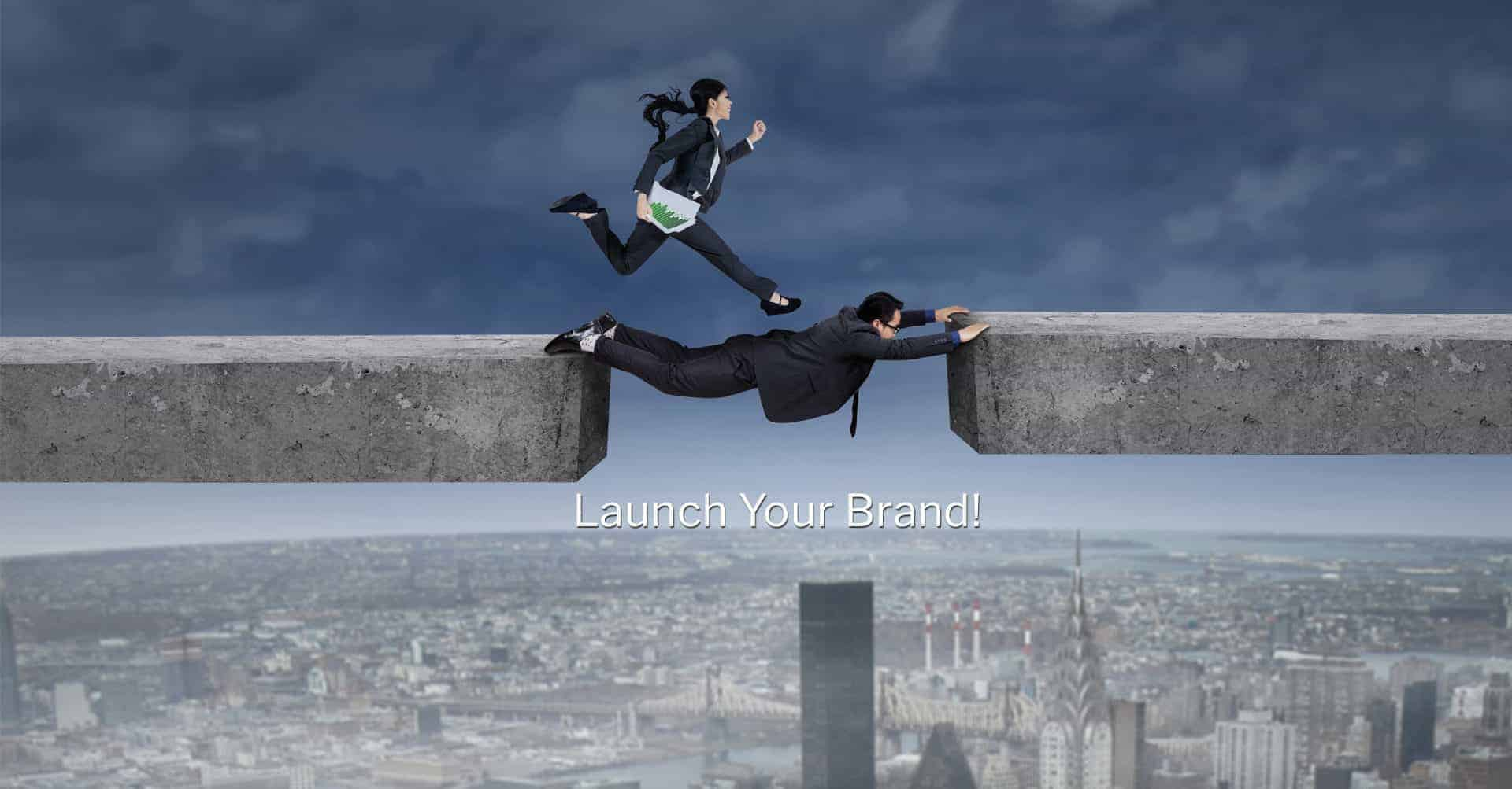 Create A Logo with Agency Style Logo Design