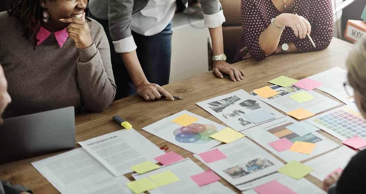Branding vs Design vs Marketing--What's the Difference?